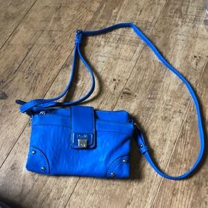 Rosetti wallet crossbody